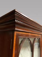 Edwardian Display Cabinet (5 of 6)
