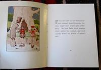 1921 Peter Rabbit in Mother Goose Land by Alma Hudson 1st Edition (5 of 6)