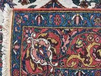 Antique Bakhtiar Rug (11 of 12)