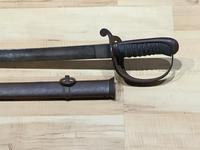 Sword 19th Century British (3 of 10)