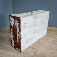 Painted Vintage Chest of Drawers (6 of 8)