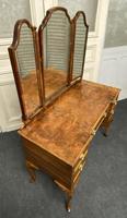 Burr Walnut Dressing Table (5 of 13)