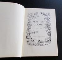1949 Mother Goose  Illustrated By Garry Mackenzie, 1st Edition (6 of 7)