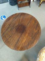 Rosewood Occasional Table (2 of 5)