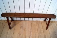 French Farmhouse Bench (8 of 8)