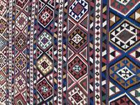 Antique Caucasian Shirvan Kilim (4 of 11)