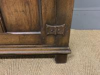 Ipswich Oak Bookcase c.1930 (3 of 13)