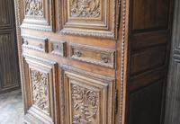 Antique French Housekeepers Cupboard (7 of 11)