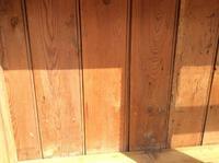 Very Large Antique Pine Dresser Sliding Glazed Doors (8 of 10)
