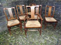 Richard Norman Shaw Chairs (2 of 7)