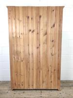 Vintage Pine Welsh Kitchen Dresser (5 of 10)