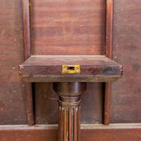 Chippendale Games Table (9 of 9)