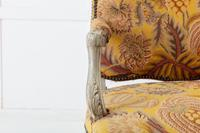Pair of 1920s French Painted Chairs (6 of 10)