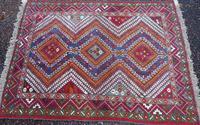 Old Persian Shiraz Rug