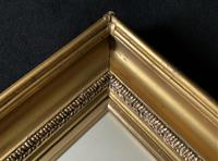 Fine 19th Century Regency Gilt Show-Framed Castle Landscape Watercolour Painting (3 of 14)