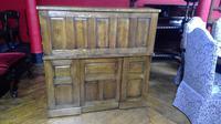 Oak Roll-top Desk (2 of 6)
