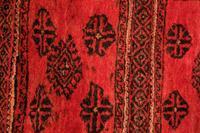 Handmade Persian Baluch Rug (12 of 14)