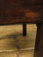 Unusual Antique Victorian Stool, Cobblers Stool, Milking Stool, Farriers Stool (3 of 12)