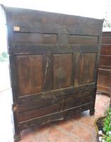 Country Oak Press Cupboard 1730 (7 of 10)