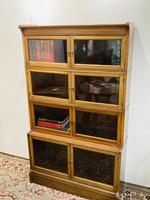 Four Tier Bookcase (2 of 9)