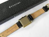 Gents 1970s Accurist Wrist Watch (6 of 6)