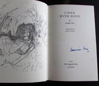 1959 Signed 1st Edition, 1st Printing Cider With Rosie by Laurie Lee with Original Dust Jacket (2 of 5)