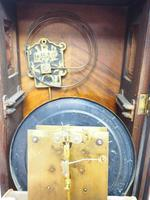 Wow! Antique German Spring Driven Striking 8-day Vienna Wall Clock by Peerless (6 of 12)