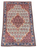 Antique Malayer Rug (2 of 9)