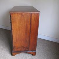 Mahogany Chest of Drawers - Georgian c.1770 (3 of 10)