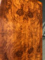 Antique Burr Walnut Chest Drawers (3 of 11)