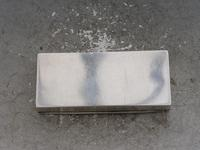 Early 20th Century Silver Triple Compartment Stamp Case by Cohen & Charles, London, 1913 (5 of 10)
