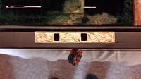 Victorian Rosewood Vanity Box (8 of 19)