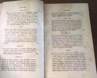 1824 Memoirs of the Private Life of  Marie Antoinette by Madam  Campan (3 of 5)
