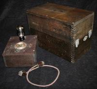 Fultograph - World's 1st Fax Machine c.1929 (8 of 12)