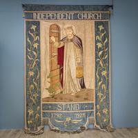 Reversible Religious Banner (2 of 19)