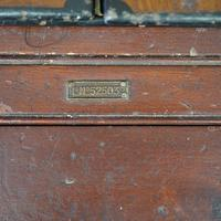 Royal Naval Officers Trunk (6 of 12)