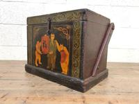 Small Chinese Painted Box (5 of 8)