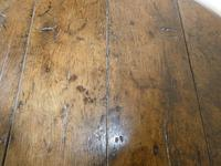 English 18th Century Cricket Table (6 of 7)