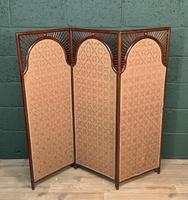 Liberty style modesty screen (5 of 6)