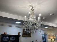 Pair of Chandeliers (3 of 5)