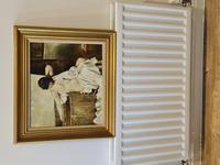 Franco Matania Nude - Italian / British Oil on Canvas (8 of 8)