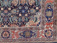 Antique Tabriz Rug (3 of 11)
