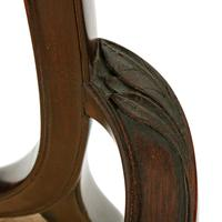 Pair of Hepplewhite Style Elbow Chairs (8 of 8)