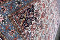 Very Fine Apntique Malyor Carpet 280x208cm0p0 (10 of 10)
