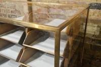 1920s Bronze Counter with Drawers (3 of 9)