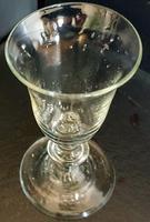 George III Wine Glass c.1770 (2 of 4)