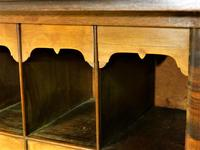 Set of Mahogany Drawers - 10 Large, 6 Small, 6 Small Trays (9 of 10)