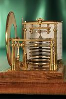 Short & Mason Tycos Drum Barograph and Barometer No H 5431 c1930 (7 of 13)