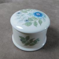 "Wedgwood ""Clementine"" Pill Box (4 of 5)"