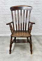 Windsor Lath Back Armchair (2 of 6)